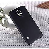 tomaxx TPU Schutzhülle Samsung Galaxy S5 Mini Hülle ultra slim 0,3mm