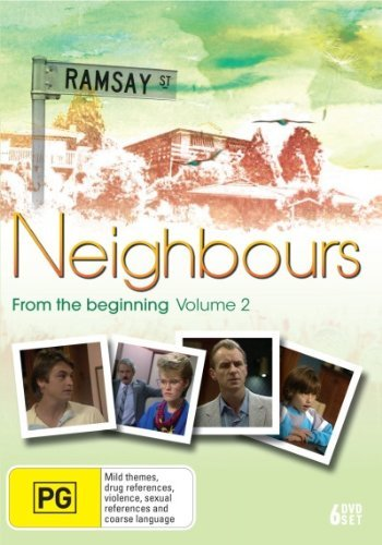 Neighbours: From the Beginning: Volume 2