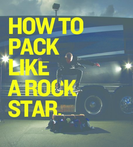 Travel Like A Rock Star front-813378
