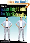 How to Increase Height and Grow Talle...