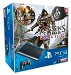 Console PS3 500 Go Noire + Assassin's...