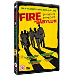 Fire In Babylon [DVD] [2010]by Viv Richards