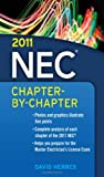 2011 National Electrical Code Chapter-By-Chapter - 0071774092