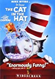 Dr. Seuss The Cat In The Hat (Widescreen Edition)