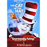 Dr. Seuss' The Cat in the Hat (Widescreen)by Mike Myers