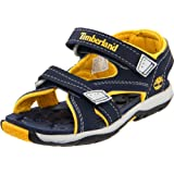 Timberland Kids Mad River 2 Strap Casual Sandal
