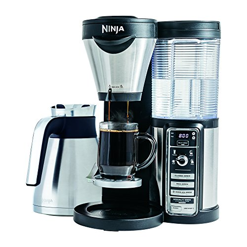 Ninja Coffee Bar Brewer, Thermal Carafe (CF086) Home Garden Kitchen Dining Kitchen Appliances ...