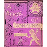 A book of nonsense, by Edward Lear (V&A Custom Print)