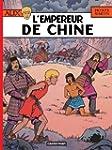 Alix, Tome 17: L'Empereur de Chine