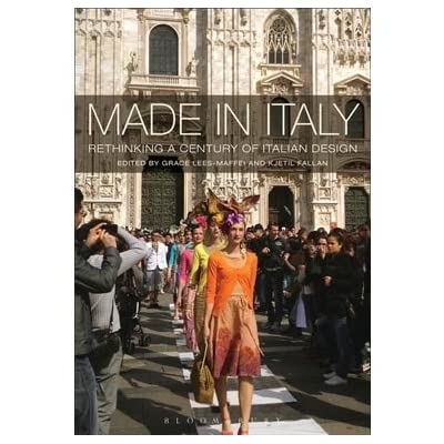 Made in Italy: Rethinking a Century of Italian Design (Paperback)