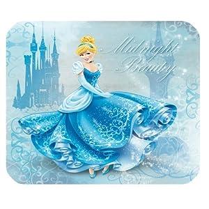 Disney Cinderella Customized Rectangle Mousepad
