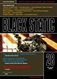 img - for Black Static #28 (Black Static Horror and Dark Fantasy Magazine) book / textbook / text book