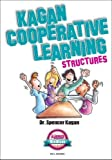 img - for By Dr. Spencer Kagan Kagan Cooperative Learning Structures (MiniBook) (Kagan MiniBook) (2013) Hardcover book / textbook / text book