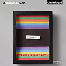 Despair | Livre audio Auteur(s) : Vladimir Nabokov Narrateur(s) : Christopher Lane