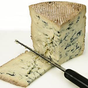 Fourme d'Ambert AOC - Pound Cut (15.5 ounce) by igourmet
