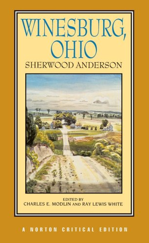 Image of Winesburg, Ohio
