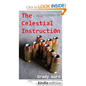 Kindle Daily Deal: The Celestial Instruction