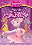 ANGELINA BALLERINA:LOVE TO DANCE