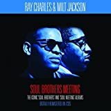 Soul Brothers Meeting [Double CD] Milt Jackson & Ray Charles