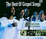 echange, troc Compilation - The Best Of Gospel Songs