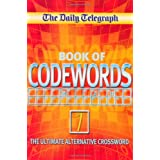 The Daily Telegraph Book of Codewords: 1by Telegraph Group Limited