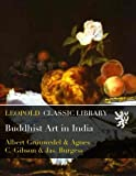 img - for Buddhist Art in India book / textbook / text book