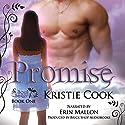 A Demon's Promise Hörbuch von Kristie Cook Gesprochen von: Erin Mallon