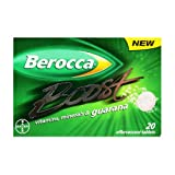 Berocca Boost Effervescent Tablets 20