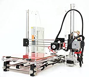 [REPRAPGURU] DIY RepRap Prusa I3 3D Printer Kit by REPRAPGURU