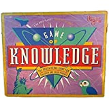 University Games Game of Knowledge