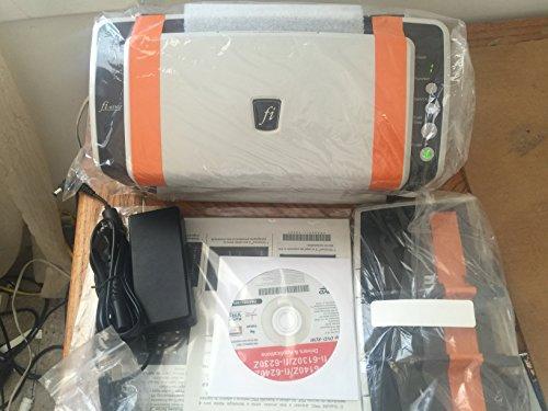 Fujitsu fi-6130Z Duplex Sheet-Fed