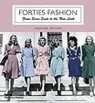 Forties fashion /anglais