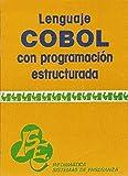 img - for Lenguaje COBOL Con Programcion Estructurada (Spanish Edition) book / textbook / text book