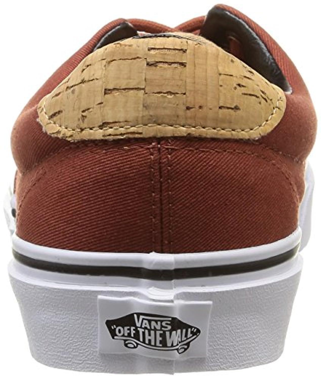 ed187904a83 ... Vans Unisex Era 59 (Cork Twill) Arabian Spice Skate Shoe 7 Men US ...