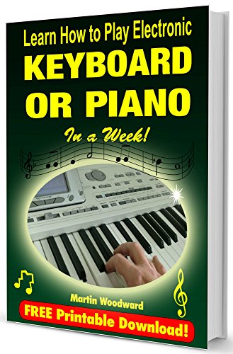 Learn How to Play Electronic Keyboard or Piano In a week! (How To Learn Electronics compare prices)