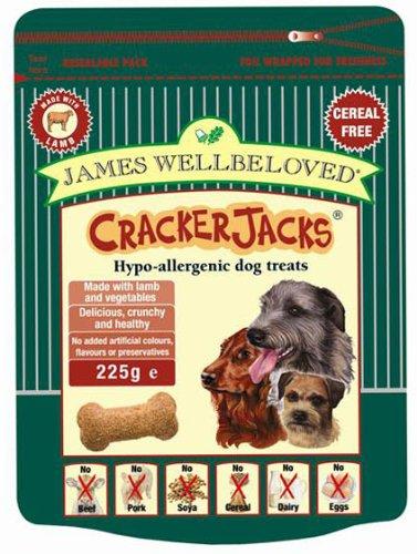 james-wellbeloved-crackerjacks-lamb-and-vegetable-variety-10-x-225-g