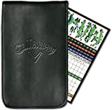 51ZOPFg6ylL. SL160  Callaway Scorecard Holder (Black) Reviews