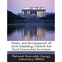 Study and Development of Anti-Islanding Control for Grid-Connected Inverters