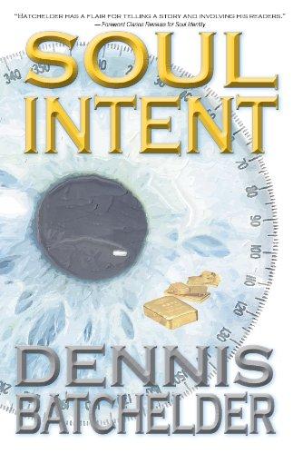 Soul Intent (Soul Identity)