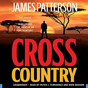 Cross Country Audiobook
