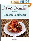 Aeri's Kitchen Presents a Korean Cookbook