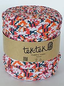 T-Shirt Yarn, Aztec, 130m cone