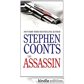The Assassin: A Novel (Tommy Carmellini)