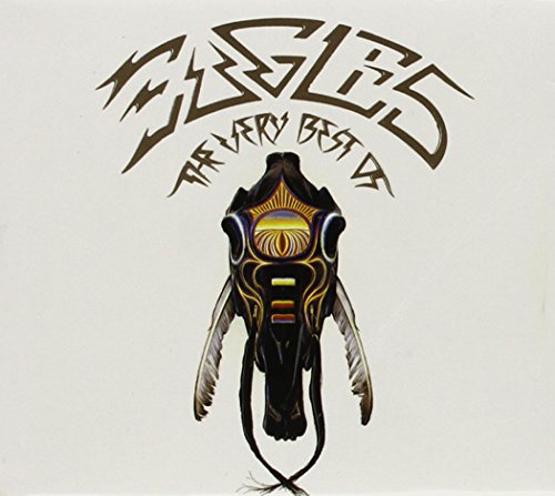 Eagles - The Very Best of the Eagles (disc 1) - Zortam Music
