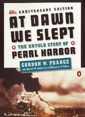 At Dawn We Slept: The Untold Story Of Pearl Harbor [At Dawn We Slept Anniv/E]