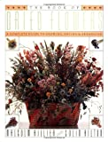The Book of Dried Flowers: A Complete Guide to Growing, Drying, and Arranging (067161939X) by Malcolm Hillier