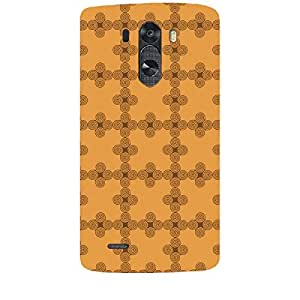 Skin4Gadgets ABSTRACT PATTERN 90 Phone Skin STICKER for LG G3 (D851,855,830)