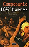 img - for Camposanto/cemetery (Spanish Edition) by Iker Jimenez (2005-05-30) book / textbook / text book