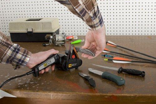 Imagen de Trabajar Cuchillo WSKTS Sharp y afilador de herramientas