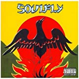 Primitive by Soulfly (2000) Audio CD